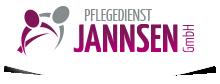 Logo von Pflegedienst Jannsen GmbH